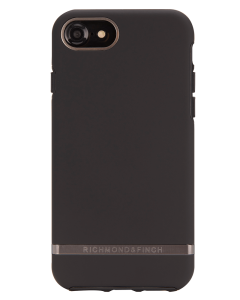 Richmond And Finch Black Out iPhone 6/6S/7/8 Cover