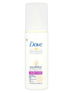 Dove Youthful Vitality Hair BB Cream 125 ml