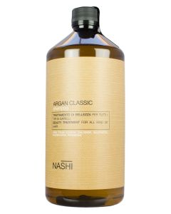 Nashi Argan Shampoo (Inkl. Pumpe) 1000 ml