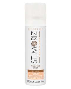 St. Moriz Self-Tanning Mist - Medium  150 ml