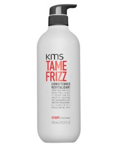 KMS Tame Frizz Conditioner 750 ml