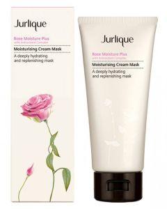 Jurlique Rose Moisture Plus Moisturising Cream Mask 100 ml