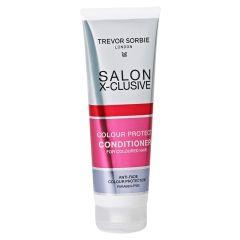 Trevor Sorbie Salon X-Clusive Colour Protect Conditioner (U) 250 ml