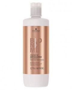Schwarzkopf Blondme Premium Developer 12% - 40 Vol (N) 1000 ml