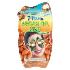 Montagne Jeunesse Argan Oil Mud