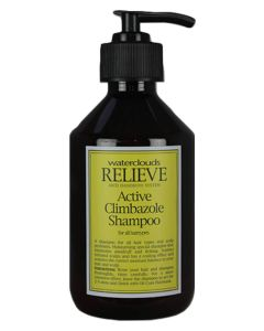 Waterclouds Relieve - Active Climbazole Shampoo 250 ml