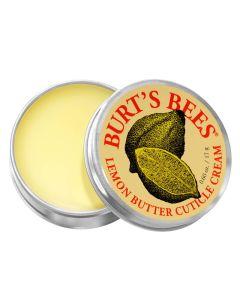 Burt's Bees Lemon Butter Cuticle Cream 15 ml