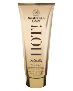 Australian Gold - HOT! Naturally 250 ml