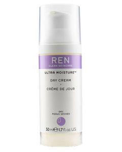 REN Ultra Moisture Day Cream 50 ml