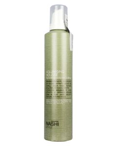 Nashi Argan Volumising Mousse 300 ml