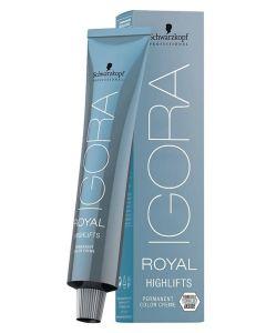 Schwarzkopf Igora Royal Highlifts 10-0 60 ml