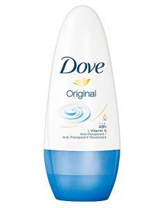 Dove Original 48h Anti-perspirant 50 ml