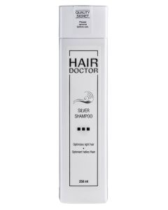 Hair Doctor Silver Shampoo 250 ml