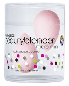 Beautyblender Micro Mini - Lyserød
