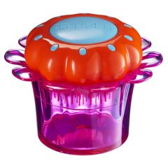 Tangle Teezer - Magic Flowerpot lilla/orange (U)