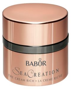 Babor SeaCreation- The Cream Rich 50 ml