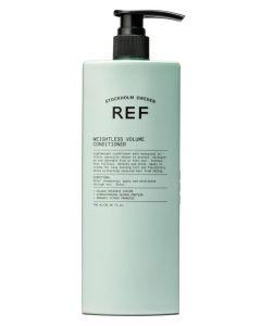 REF Weightless Volume Conditioner (N) 750 ml