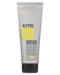 KMS Hairplay Messing Creme (N) 125 ml
