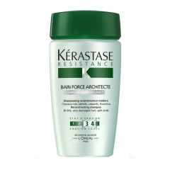 Kerastase Resistance Bain Force Architecte (rejse str) 80 ml