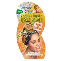 Montagne Jeunesse Manuka Honey Rescue Masque (Hair) 25 ml