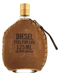 Diesel Fuel For Life EDT 125 ml
