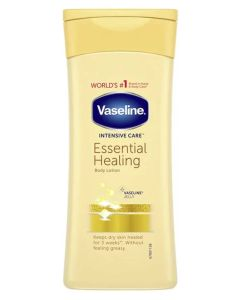 Vaseline Intensive Care Essential Healing (Stor) 400 ml