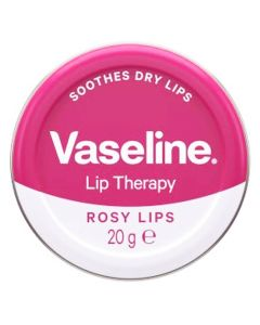 Vaseline Lip Therapy Petroleum Jelly - Rosy Lips