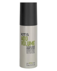 KMS AddVolume Texture Creme (N) 75 ml