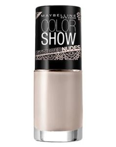 Maybelline 225 ColorShow - Bare It All 7 ml