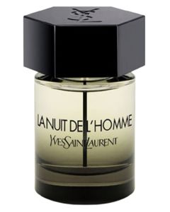 Yves Saint Laurent La Nuit De L'Homme EDT 60 ml
