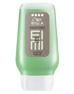 Wella EIMI Sculpt Force - Flubber Gel 125 ml