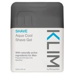 Milk & Co Aqua Cool Shave Gel 150 ml