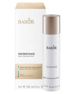 Babor Skinovage Moisturizing Foam Mask(N) 75 ml