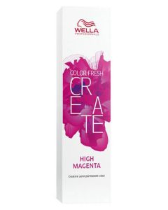 Wella Color Fresh Create High Magenta 60 ml