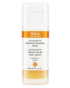 REN Glycolactic Radiance Renewal Mask 50 ml