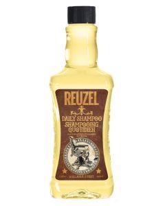 Reuzel Daily Shampoo (Rejse Str.) 100 ml