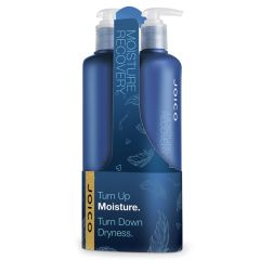 Joico Moisture Recovery Limited Edition 2x500ml DUO (N)