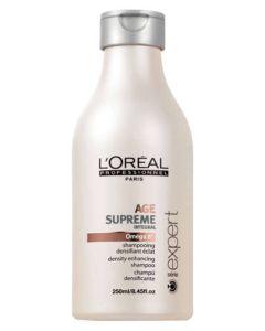Loreal Age Supreme Shampoo (U) 250 ml