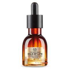 The Body Shop Intensely Revitalising Facial Oil 30 ml