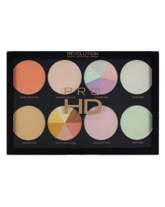 Makeup Revolution Pro HD Palette Glow Getter