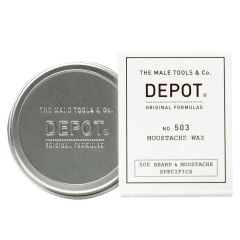 Depot No. 503 Moustache Wax 30 ml