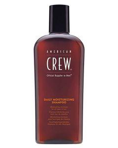 American Crew Daily Moisturizing Shampoo 250 ml