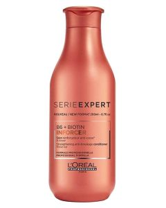 Loreal Inforcer B6 + Biotin Conditioner 200 ml