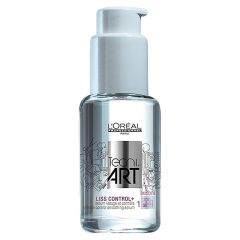 Loreal Tecni.art Liss Control+ serum (N) 50 ml