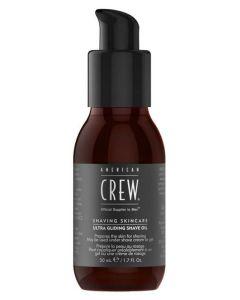 American Crew Ultra Gliding Shave Oil (N) 50 ml