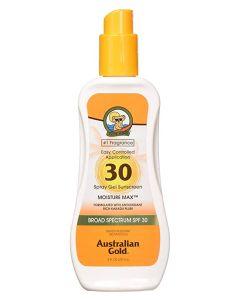 Australian Gold Spray Gel Sunscreen SPF 30 237 ml