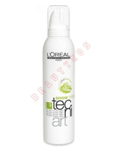 Loreal Tecni.art Snow Mousse Force3 (U) 250 ml
