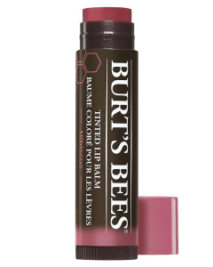 Burt´s Bees Tinted Lip Balm - Hibiscus