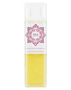 REN Moroccan Rose Otto Body Wash 200 ml