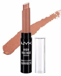 NYX High Voltage Lipstick - Stone 13